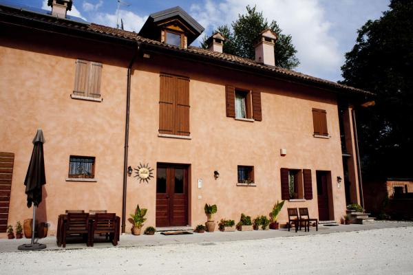 B&B Al Sole Di Cavessago