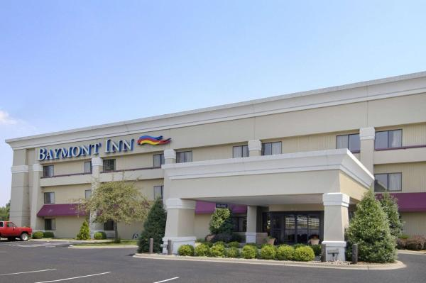 Baymont Inn and Suites Corydon Corydon