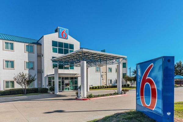 Motel 6 Fort Worth - Benbrook Benbrook