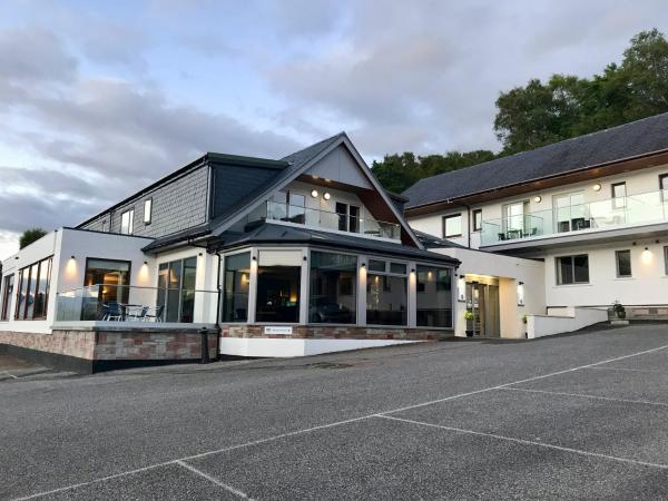 Clan Macduff Hotel Fort William