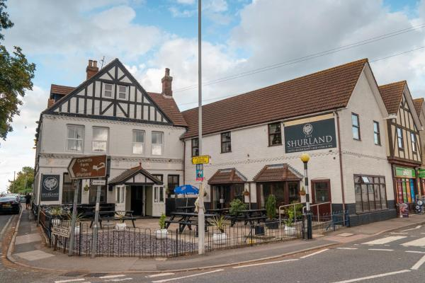The Shurland Hotel Eastchurch