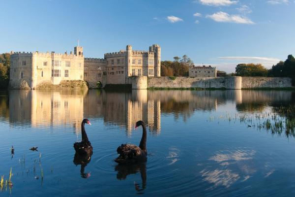 Stable Courtyard Bedrooms At Leeds Castle Maidstone
