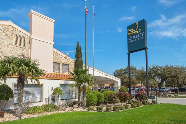 Quality Inn & Suites North Richland Hills Hurst