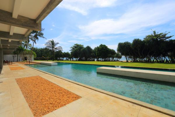Temple Tree Resort & Spa Bentota Region