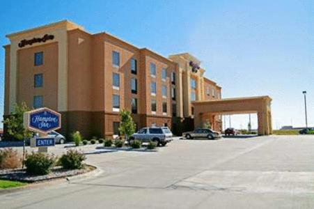 Hampton Inn Hays-North of I-70 Hays