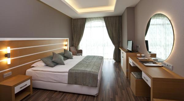 Fourway Hotel&Spa Dortyol