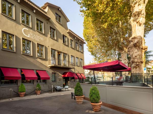 G Boutique Hotel Vicence