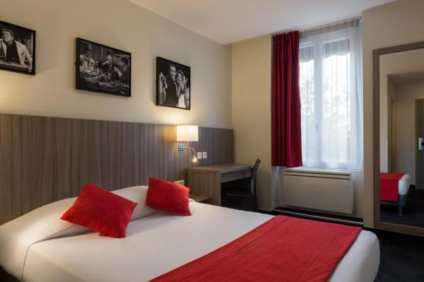 Reims Hotel 19th arr