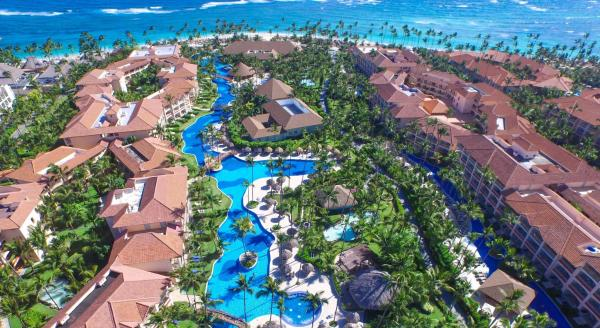 Majestic Colonial Punta Cana - All Inclusive Punta Cana