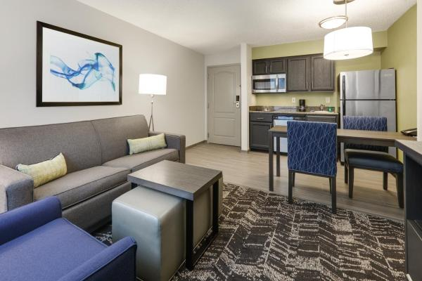 Homewood Suites by Hilton Saint Louis-Chesterfield Chesterfield