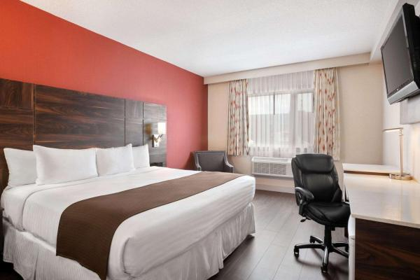 Baymont Inn and Suites Medicine Hat Medicine Hat
