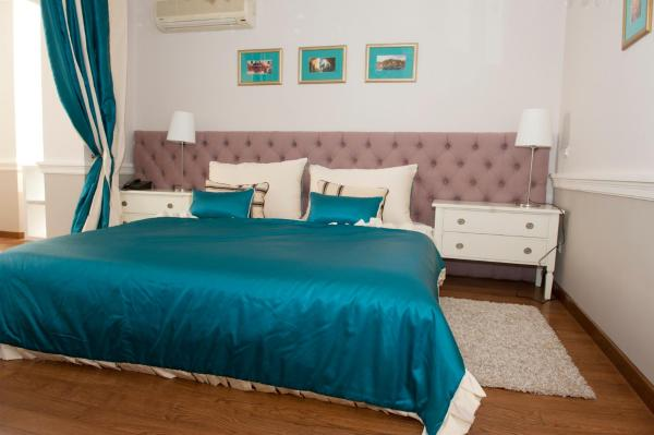 Boutique Vila Paradis