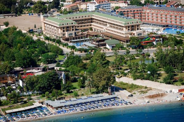 Crystal De Luxe Resort & Spa Kemer