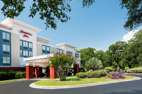 Hampton Inn Morehead City Morehead City