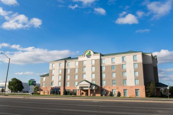 Holiday Inn Express Brampton Brampton