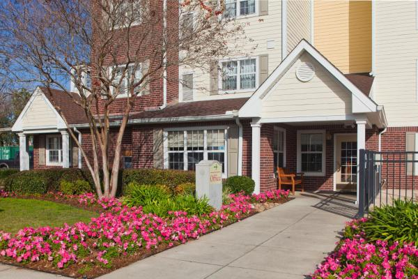 TownePlace Suites New Orleans Metairie 哈拉汉