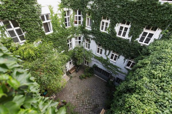 Pension Kraml Viena
