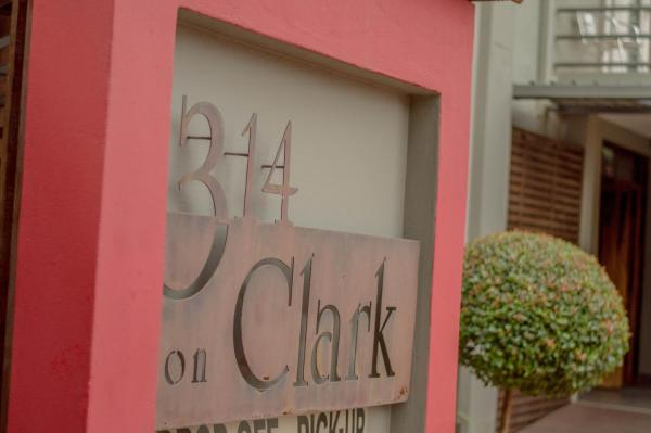 314 on Clark Guest House Pretoria