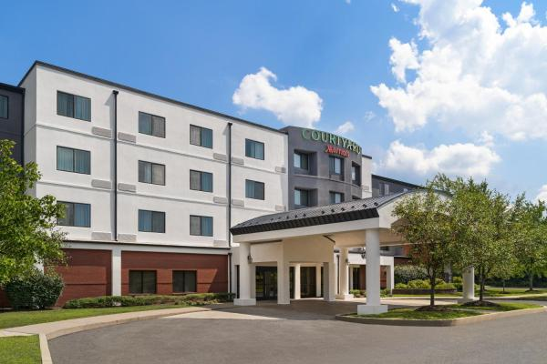 Courtyard by Marriott Philadelphia Montgomeryville North Wales