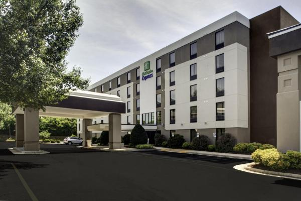 Holiday Inn Express Richmond-Mechanicsville Mechanicsville