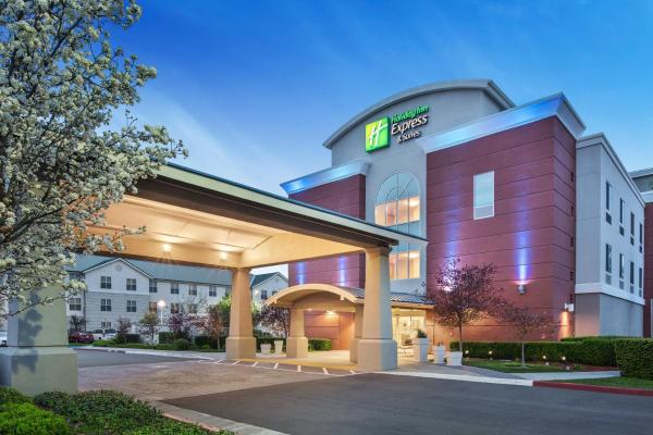 Holiday Inn Express Hotel & Suites Sacramento Airport Natomas