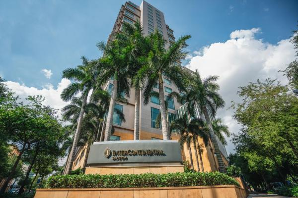 InterContinental Saigon 胡志明市