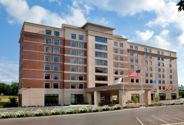 Crowne Plaza Hotel Milwaukee West Wauwatosa