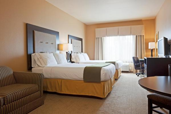 Holiday Inn Express Hotel & Suites Eau Claire North Lake Hallie