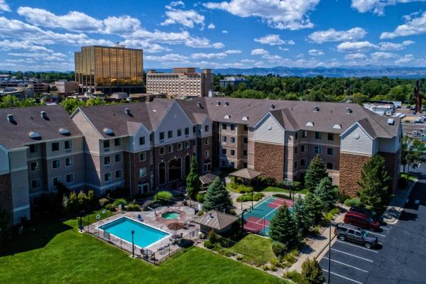 Staybridge Suites Denver - Cherry Creek Denver