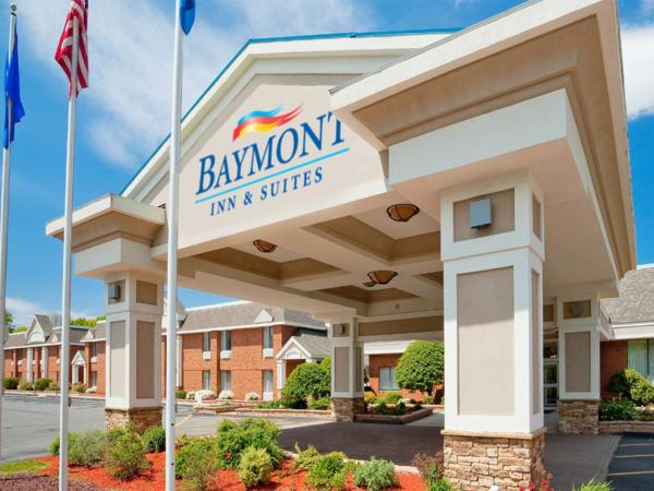 Baymont Inn & Suites East Windsor East Windsor