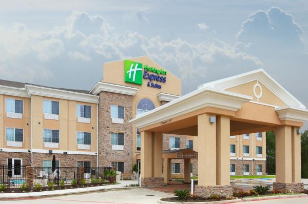 Holiday Inn Express Hotel & Suites Carthage Carthage