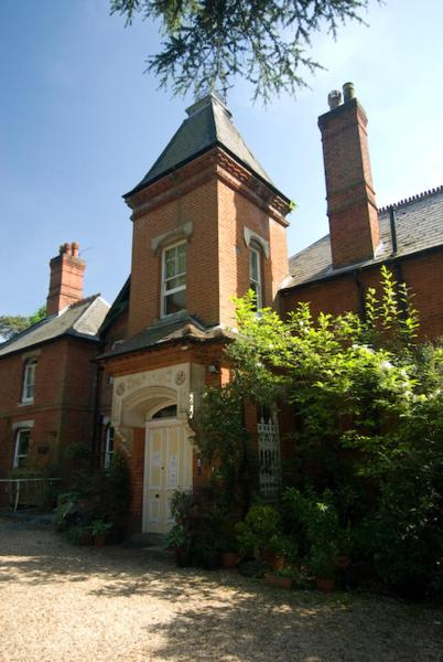 Heatherbank B&B Camberley