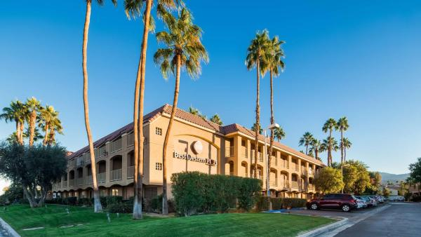 Best Western Plus Palm Desert Resort 棕榈荒漠