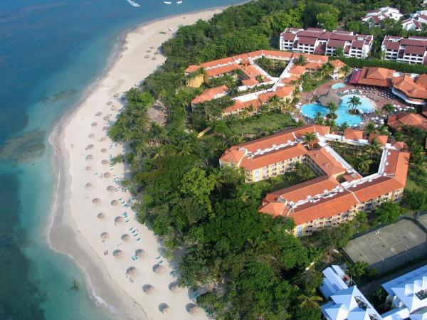 VH - Gran Ventana Beach Resort Сан-Фелипе-де-Пуэрто-Плата