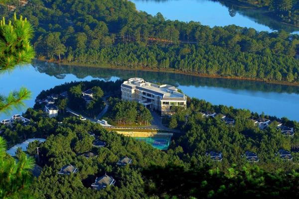 Dalat Edensee Lake Resort & Spa Da Lat