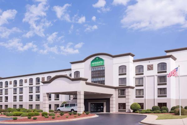 Wingate by Wyndham Greenville Airport Greenville
