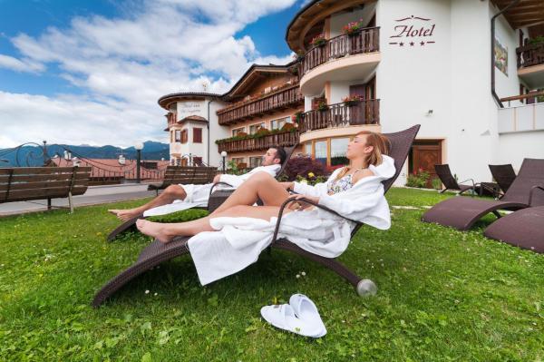 Die 9 Besten Hotels in Malusch. Buchen Sie günstige Hotels ...