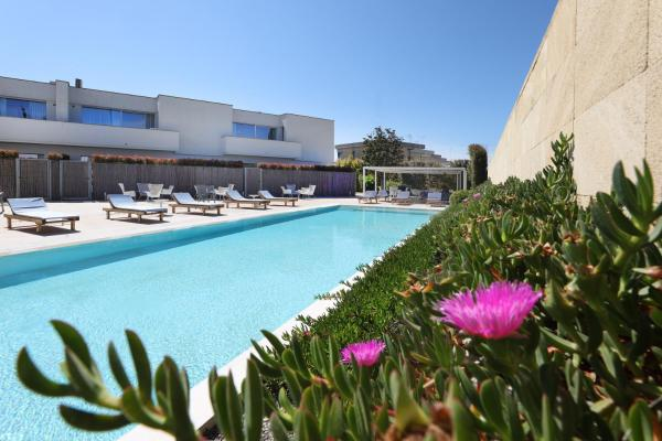 Salento Residence & Suite San Cataldo