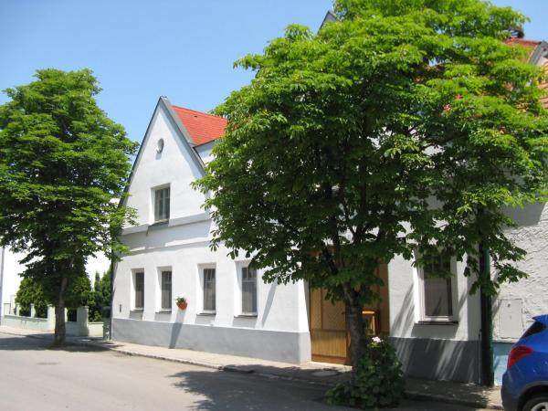 Stieglerhof Apartments
