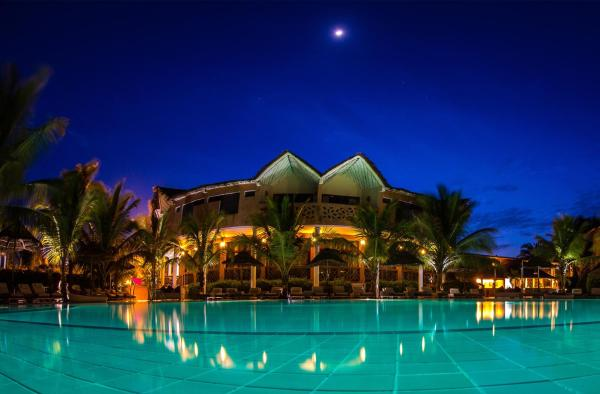 Lamantin Beach Resort & SPA Saly Portudal