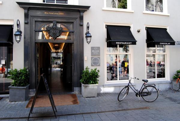 Bliss Boutique Hotel Breda