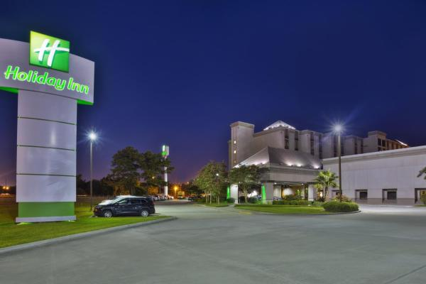 Holiday Inn Baton Rouge-South Baton Rouge