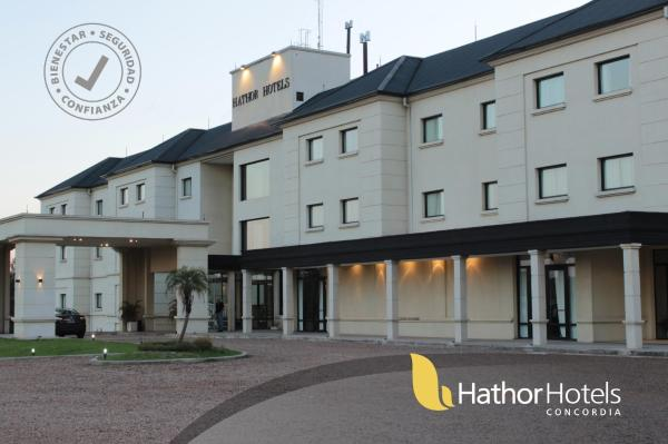 Hathor Hotels Concordia