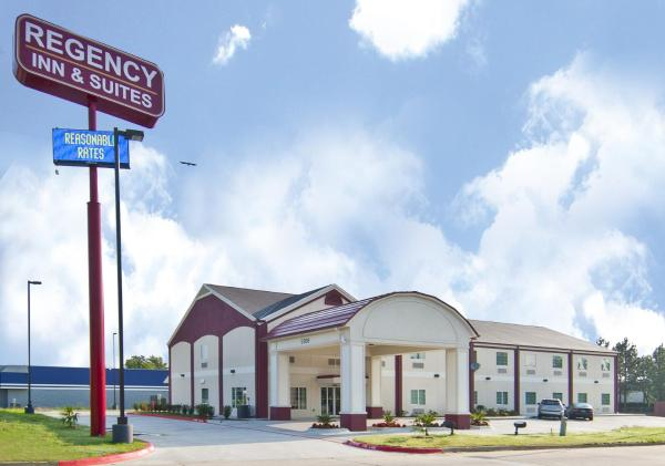 Regency Inn & Suites Texarkana