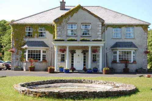 Connemara Country Lodge Guesthouse Clifden