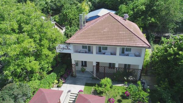 Гостевой дом Мераба Бахчисарай