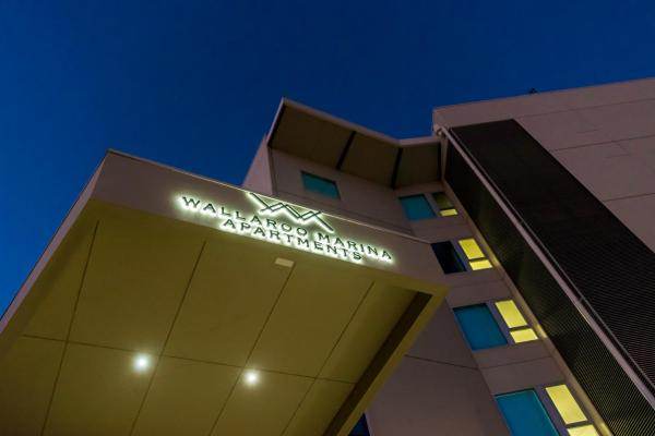 Wallaroo Marina Apartments Wallaroo