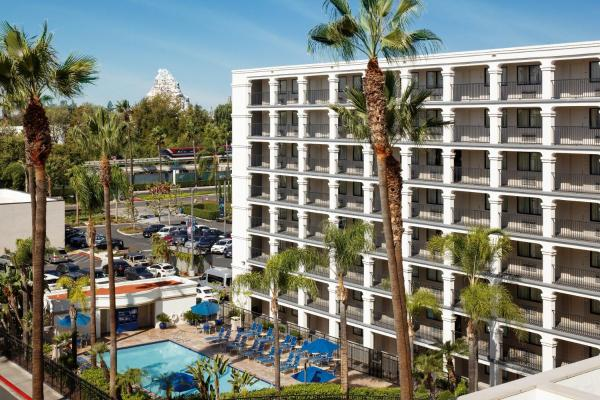 Fairfield Inn Anaheim Resort Anaheim