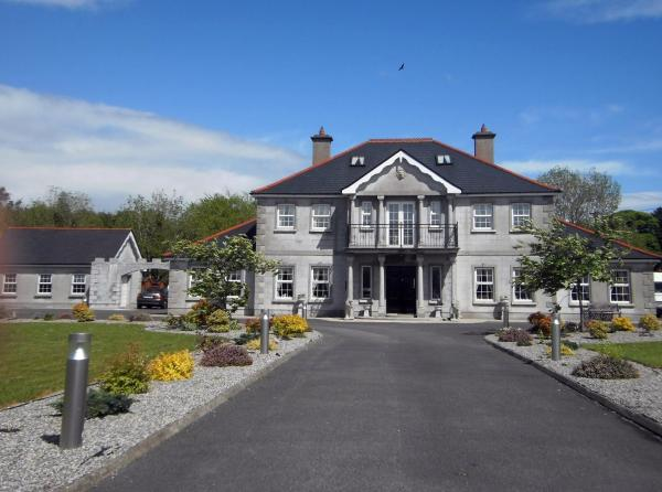 Deerpark Manor Bed and Breakfast Swinford