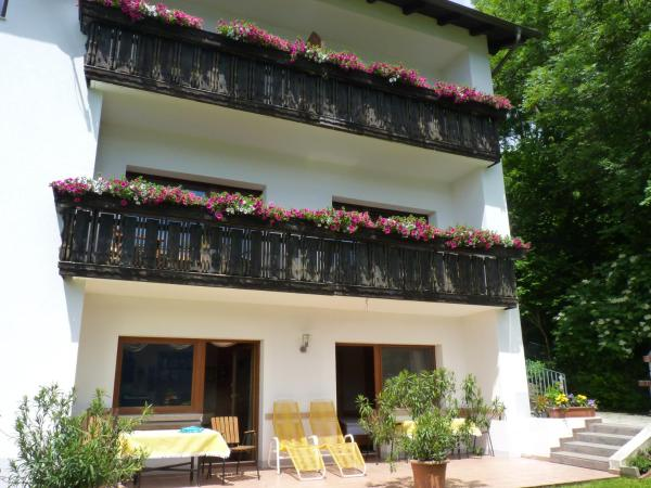 Pension Winkler Annenheim